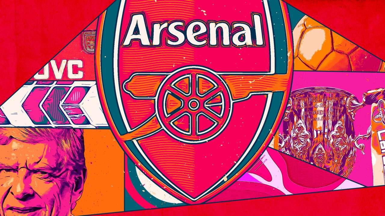 Arsenal Morrow GFX