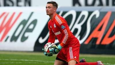 Schalke U17 2013 Schilder