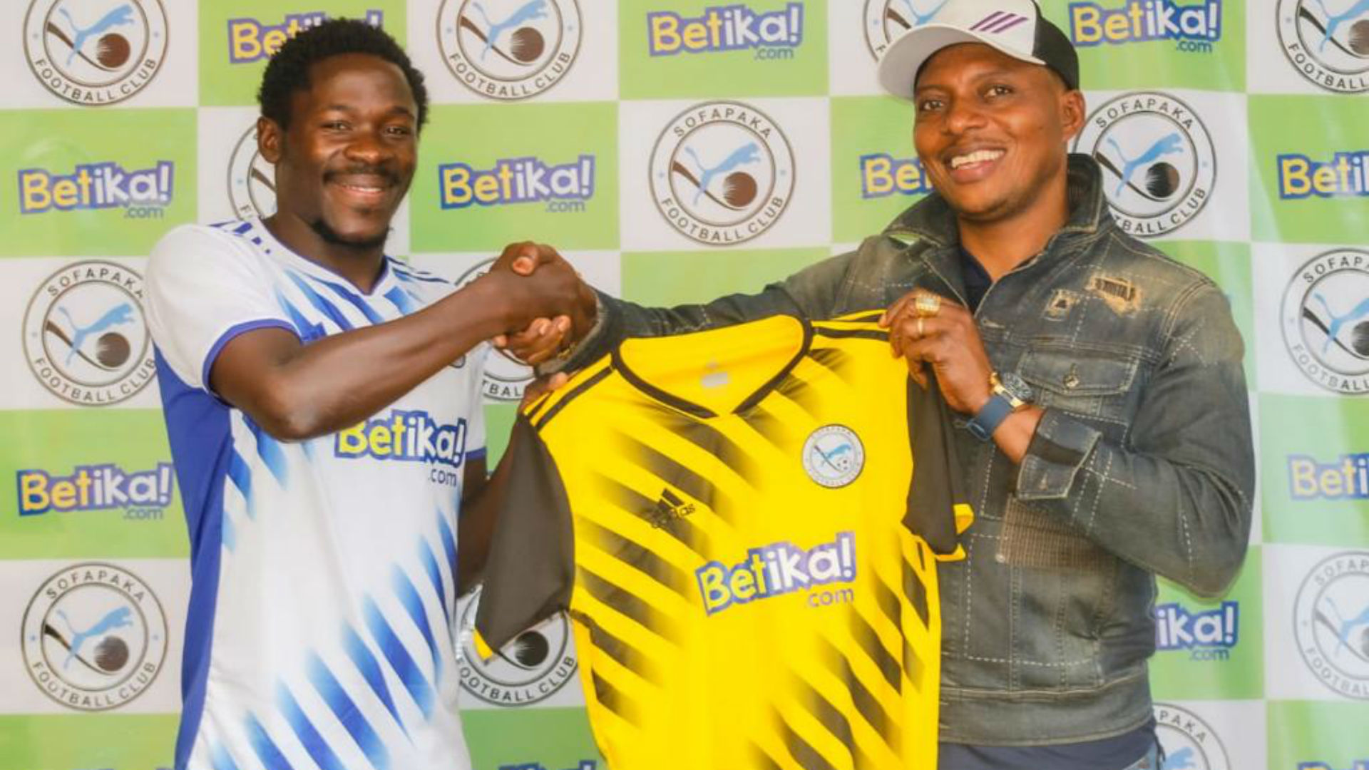 'Football is business' – Why Kalekwa spent billions to sustain Sofapaka