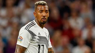 Boateng Germany France