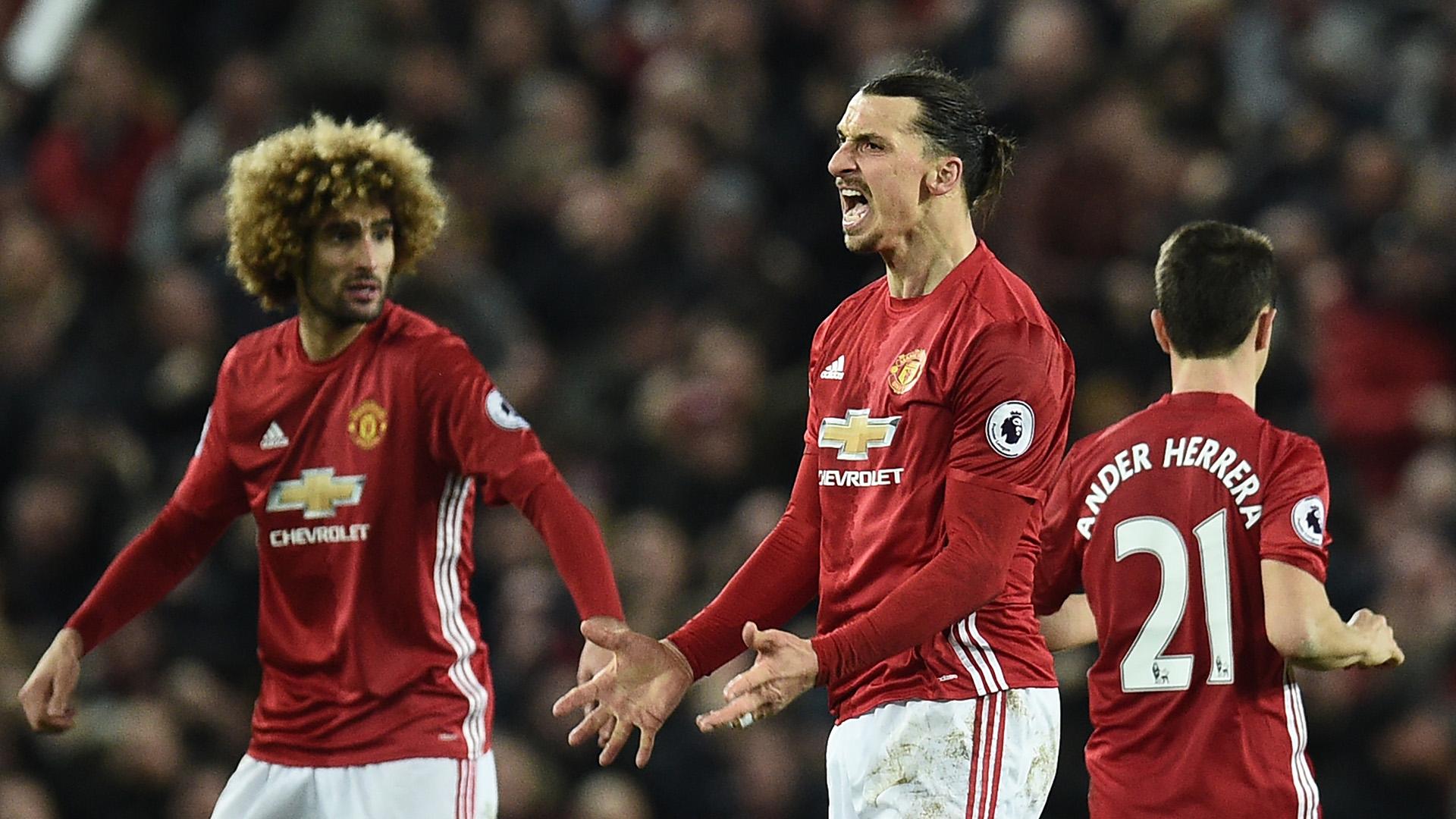 Laporan Pertandingan Manchester United 1 1 Liverpool