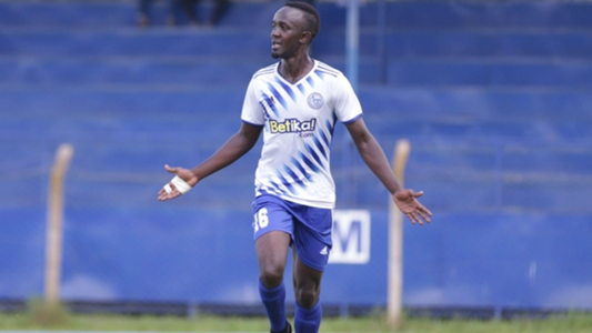 Sofapaka's Asieche: My time to play for Harambee Stars will come soon | Goal.com