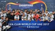 クラブワールドカップ ネット中継