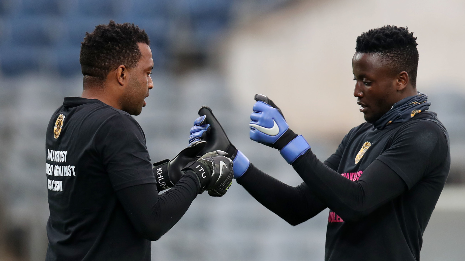 Where to now for Khune, have Kaizer Chiefs treated Bvuma unfairly?