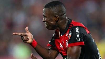 Flamengo Vinicius Junior 19082017