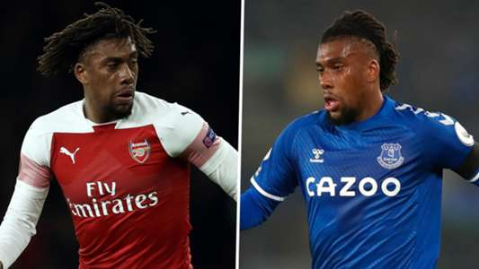 Does Kanu have a point about Iwobi's Arsenal exit?