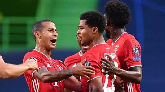 Anstoß Champions League Finale