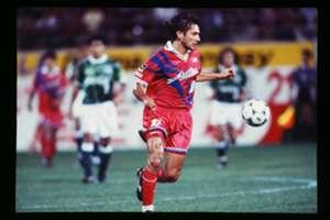 Leonardo - J.League