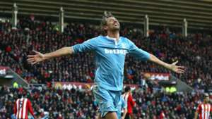 Peter Crouch Stoke City 14012017