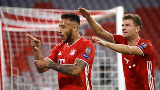 Gegen Wen Spielt Fc Bayern Heute