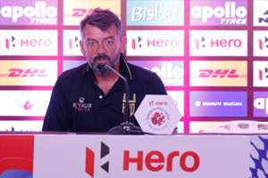 Phil Brown - There is lot to admire about Hyderabad's performance