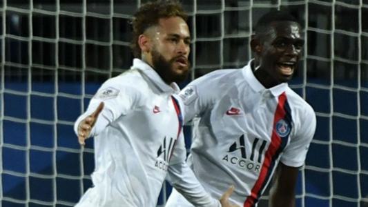 Laporan Pertandingan: Montpellier vs Paris Saint-Germain | Goal.com