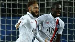 Neymar PSG Montpellier Ligue 1 07 12 2019