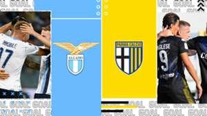 Lazio-Parma tv streaming
