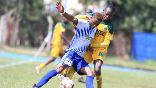 FKF scraps Mathare United and Zoo FC from Premier League standings