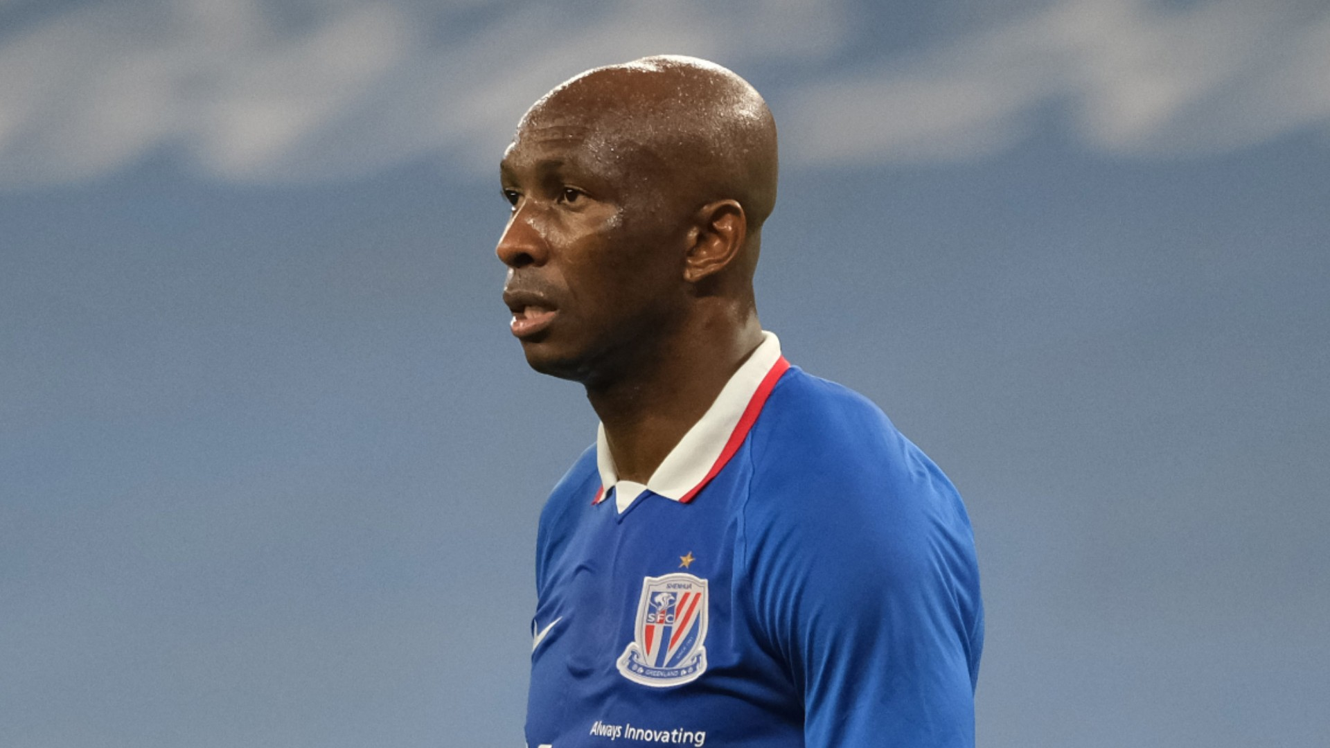 M'Bia sent off as Wuhan FC bow to Tianjin Tigers
