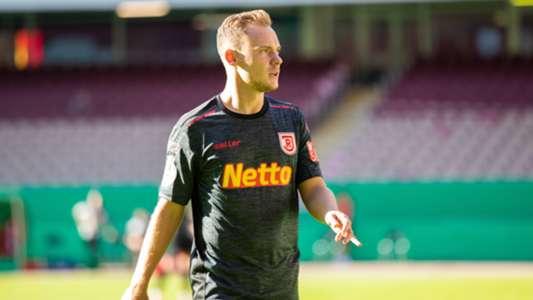 Jahn Regensburg vs. 1. FC Nürnberg heute live im TV und LIVE-STREAM sehen: So wird die 2. Liga übertragen | Goal.com