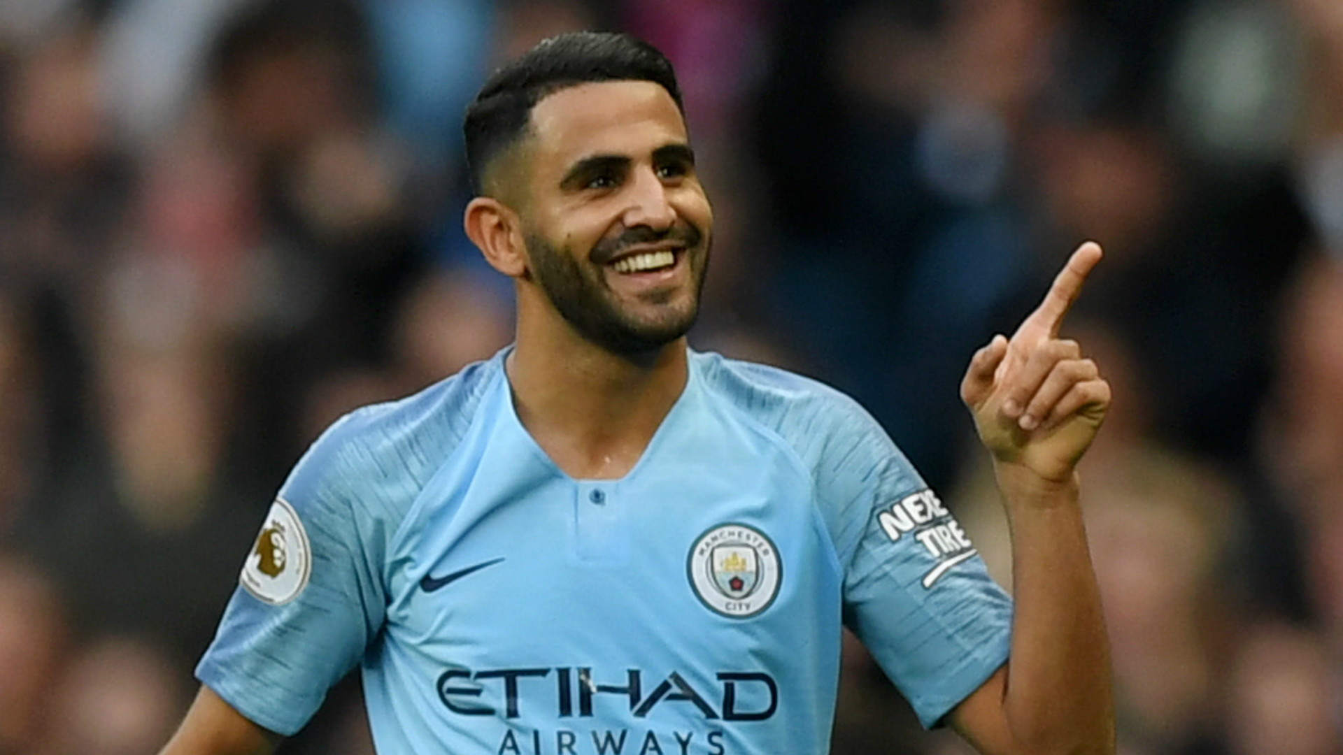 Manchester City transfer news: 'Riyad Mahrez was very determined to leave' - former Leicester assistant discusses winger's move | Goal.com
