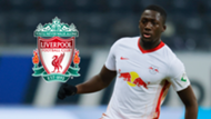 Ibrahima Konate Liverpool GFX