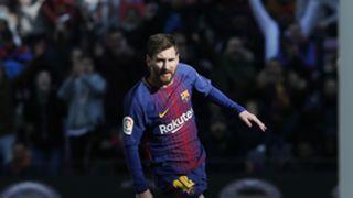 Lionel Messi Barcelona Celta