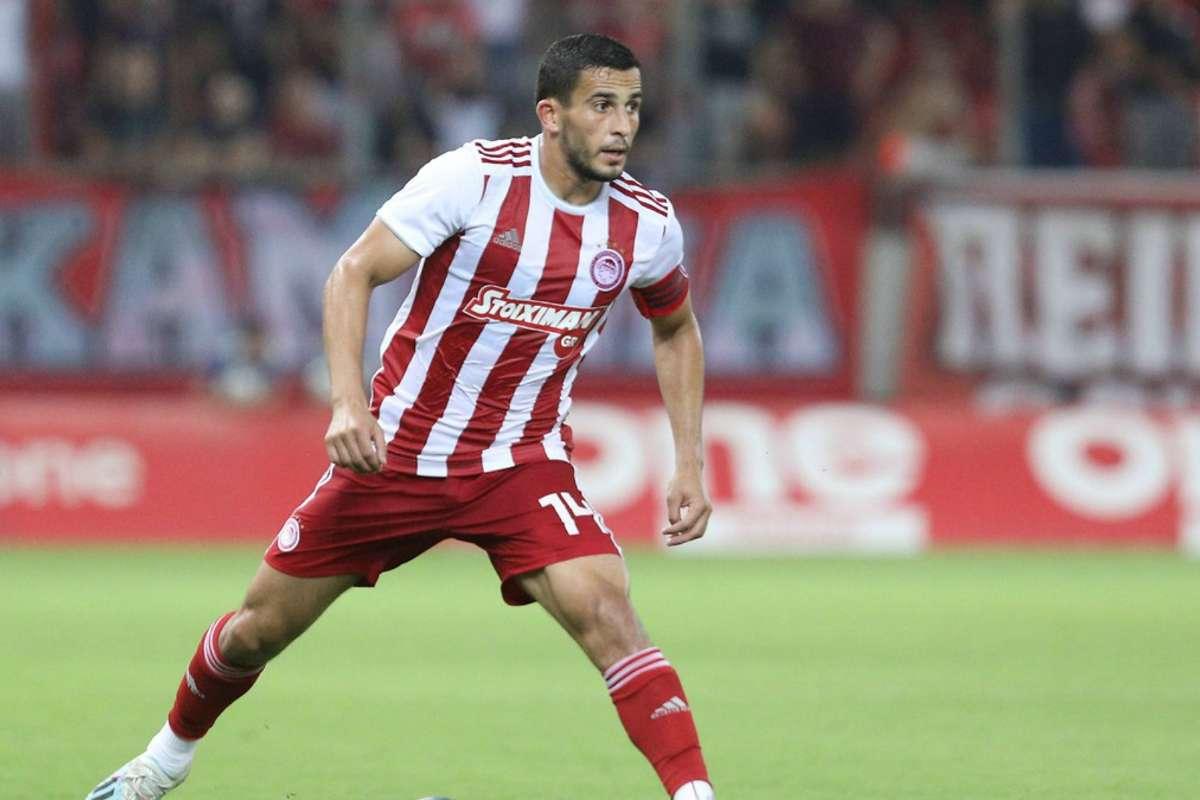 Galatasaray In Yeni Transfer Hedefi Omar Elabdellaoui Kimdir Goal Com