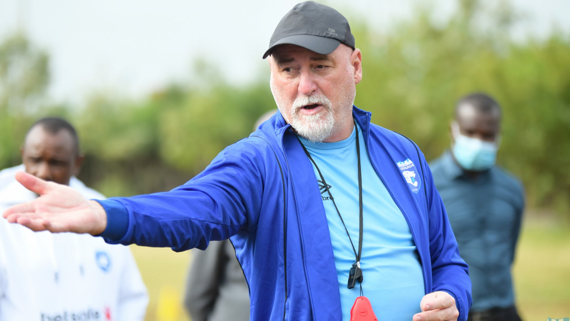 'Football is cruel' – AFC Leopards' Aussems after derby defeat to Gor Mahia