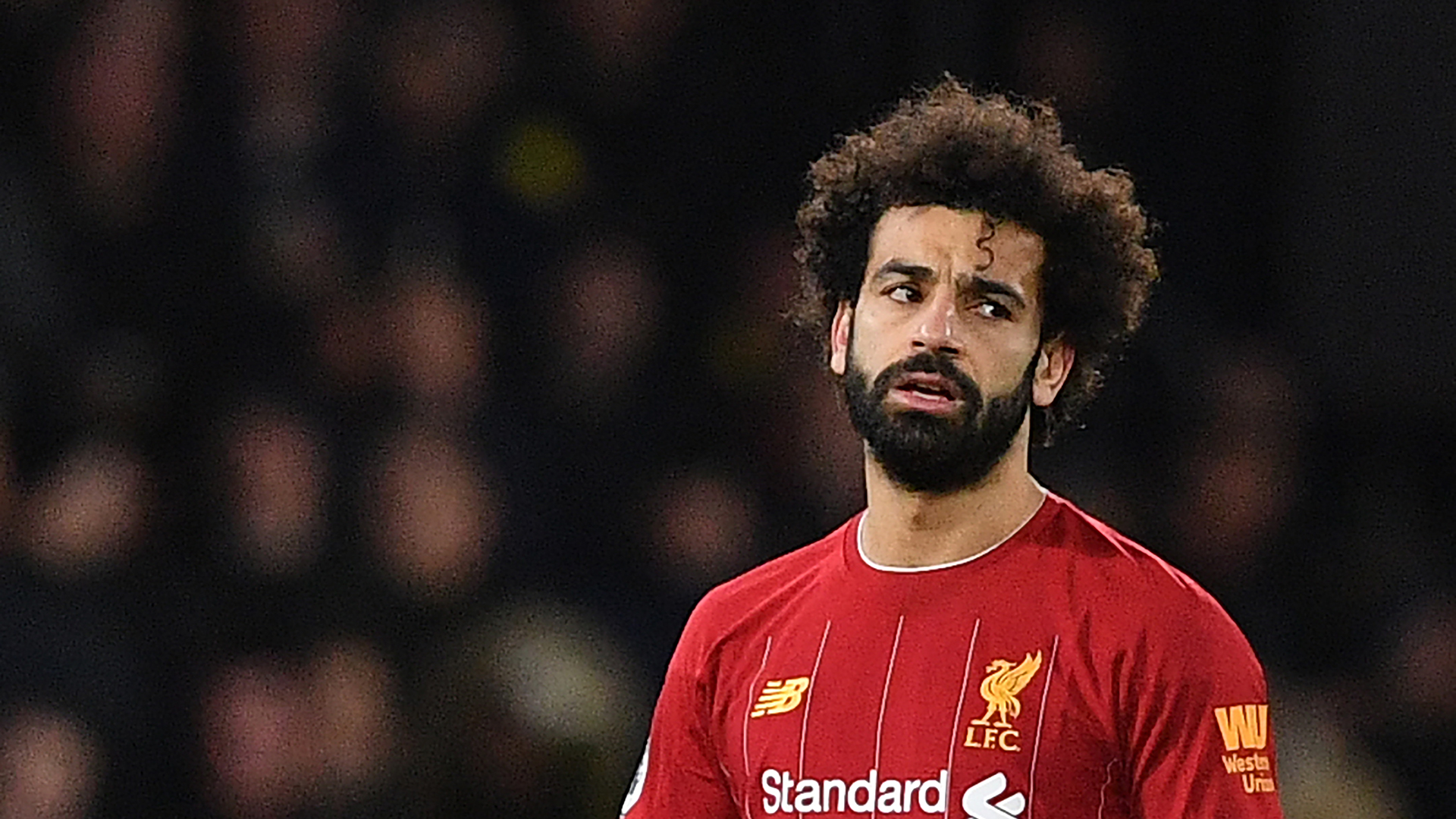 Salah's agent rejects Real Madrid claim made by former assistant coach