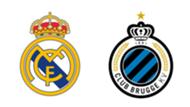 Real Madrid - FC Bruges, 2ème journée du groupe A de la Ligue des champions 2019-2020, mardi 01 octobre 2019