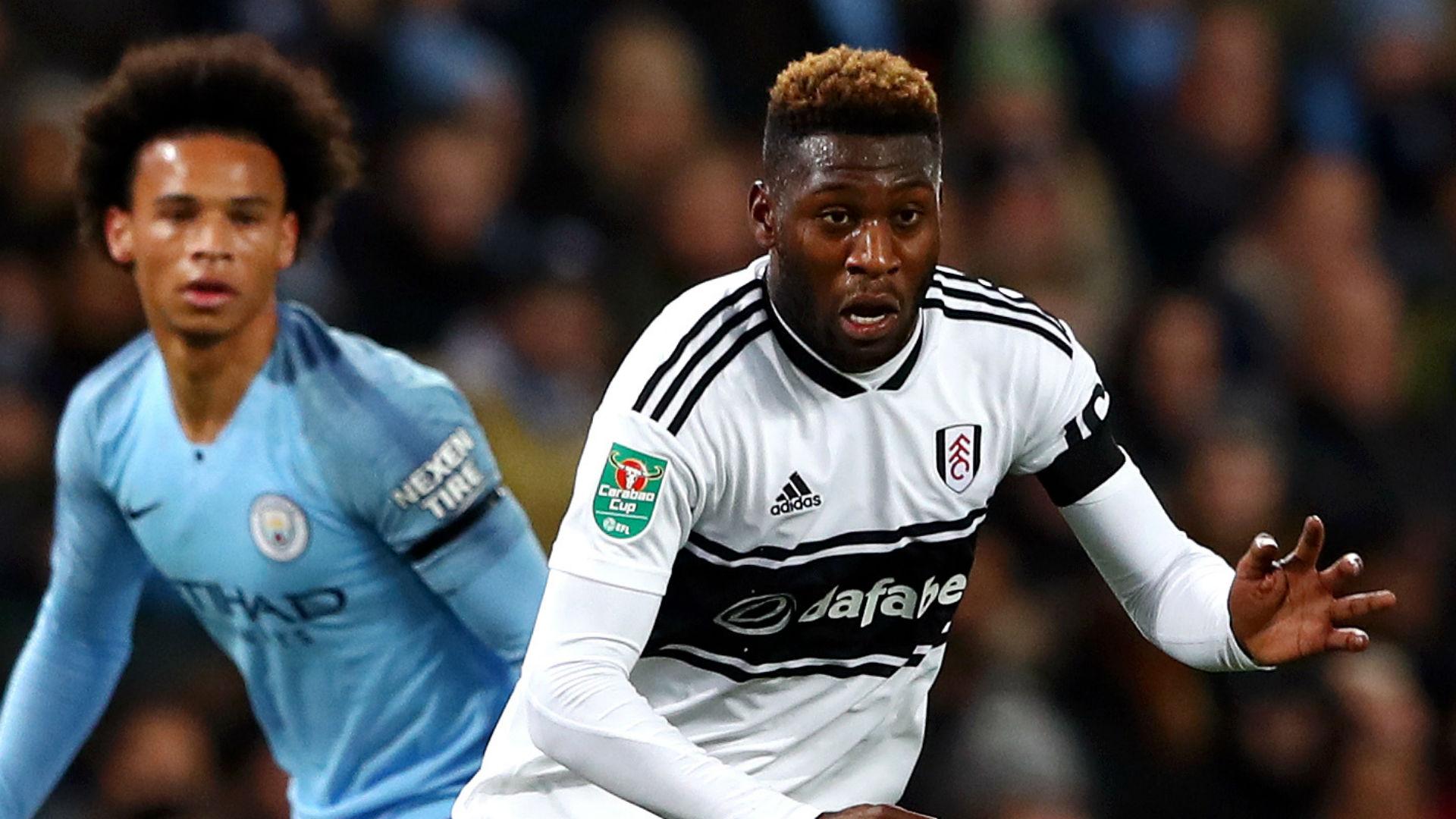 Fosu-Mensah gets contract extension