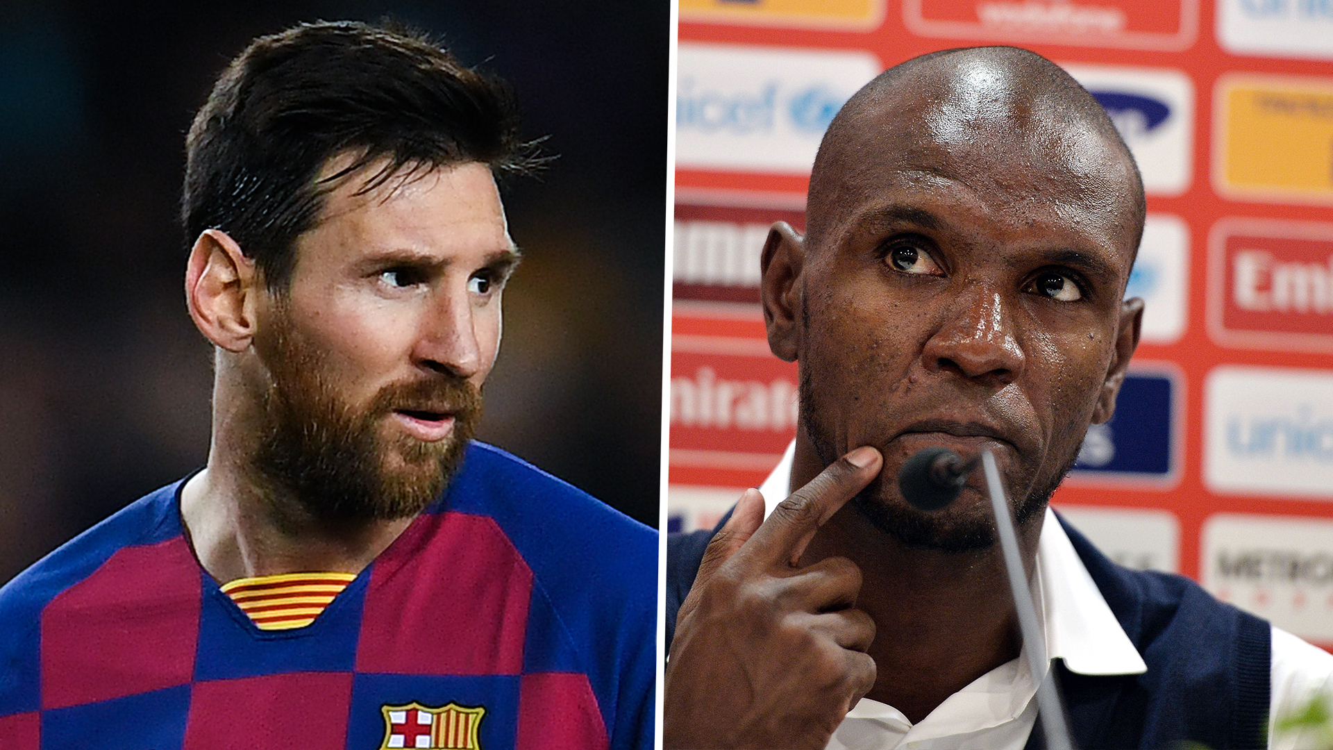 Messi hits back at Barcelona director over dressing room comment