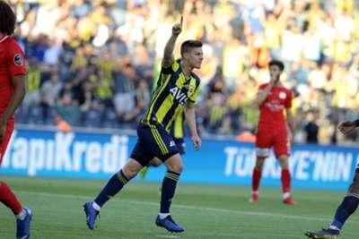 Miha Zajc Fenerbahce Antalyaspor 05262019