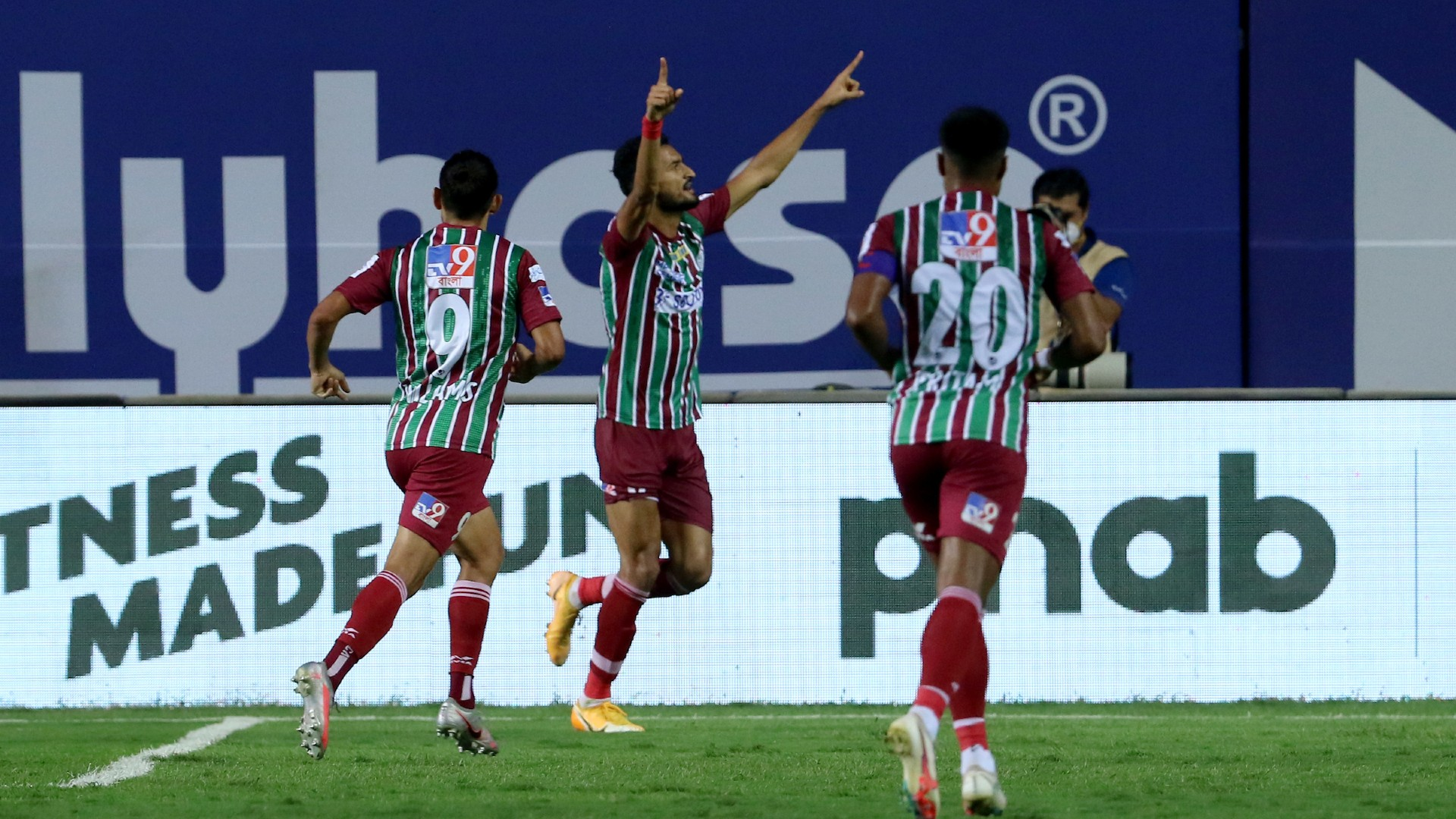 ISL Final: The evolution of Bipin Singh and Manvir Singh as goal scorers