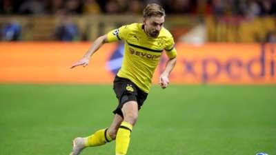 Marcel Schmelzer Borussia Dortmund BVB Champions Leageu 13022019