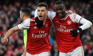 Arteta's Arsenal are on the right path despite Sheffield United setback