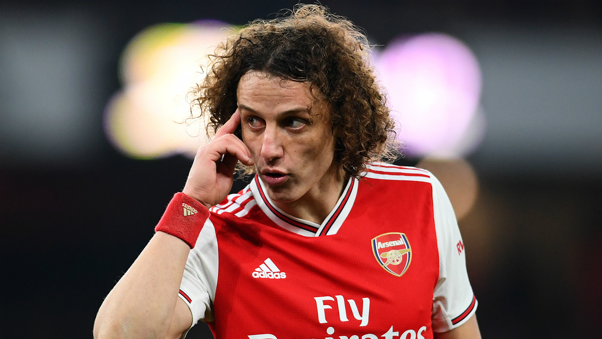 Arsenal not part of David Luiz's retirement plan as he approaches ...