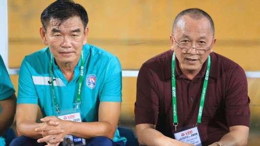 (V.League) Chủ tịch Than Quảng Ninh lên tiếng trước tin đồn bỏ đội
