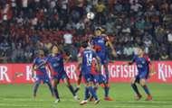 Bengaluru FC vs FC Goa