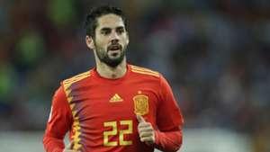 Isco-Spanien-WM-2018