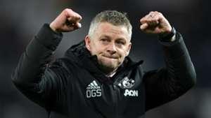 Solskjaer: I always knew I could manage Man Utd
