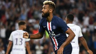Eric Choupo-Moting PSG Toulouse Ligue 1 25082019