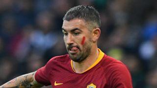 Aleksandar Kolarov Roma 2018-19