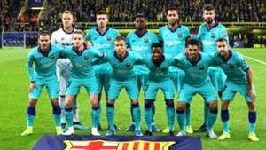 Borussia Dortmund Barcelona 17092019