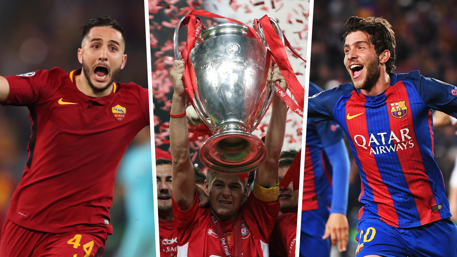 Best Champions League comebacks in history: Top 10 matches ranked   Goal.com