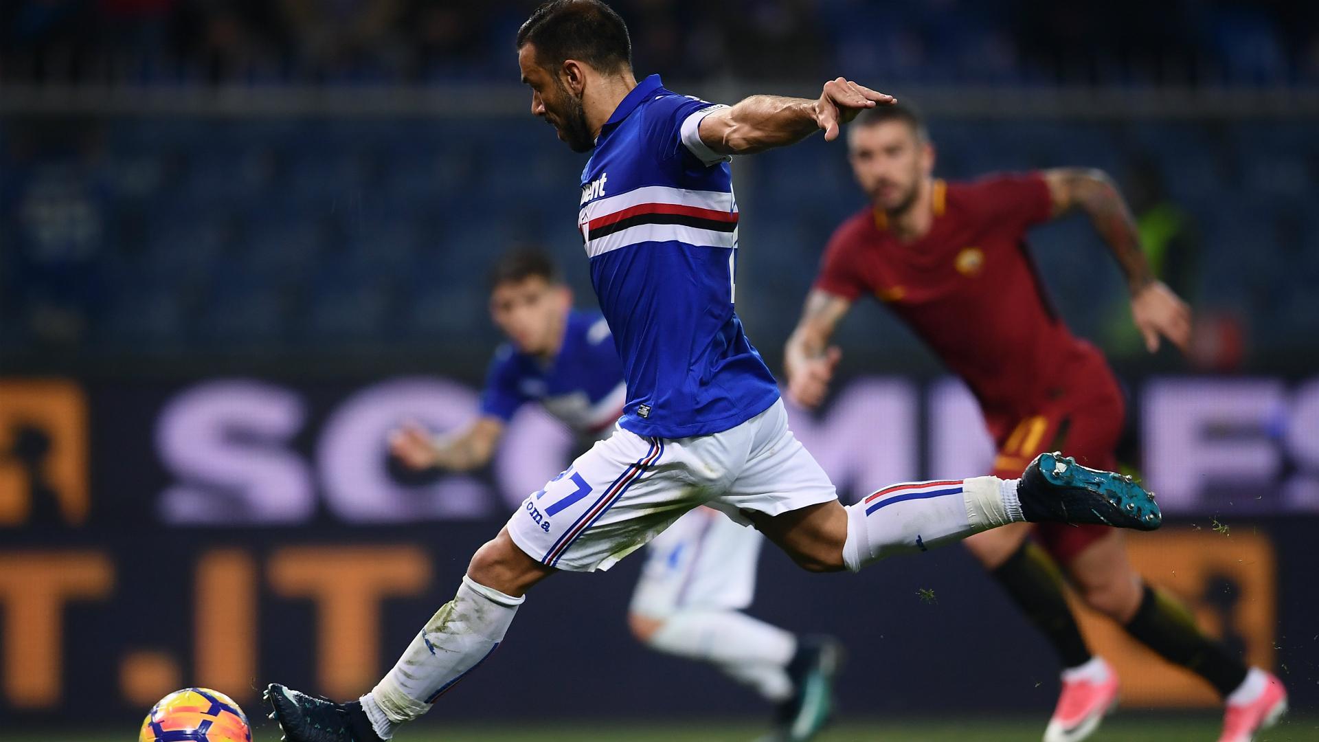 Classifica Rigori Serie A 2017 18 Goal Com