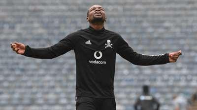 Tshegofatso Mabasa Orlando Pirates