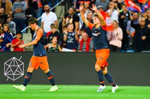 """Montpellier - Arnaud Souquet : """"Les Bleus ? J'y pense dans un coin de ma tête"""""""