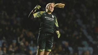 Ellie Roebuck Manchester City 2019-20