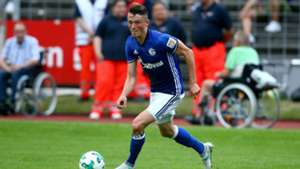 Fabian Reese FC Schalke 04 08072017