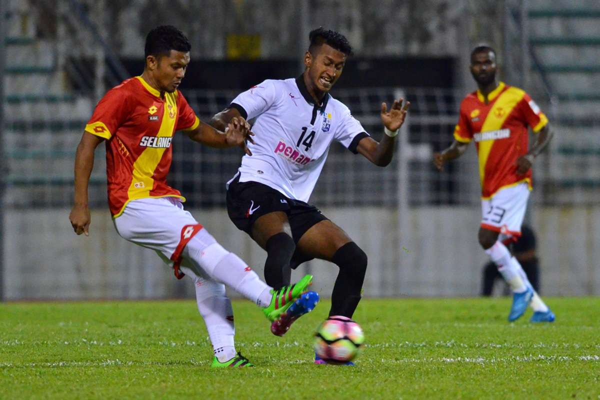 MSL2017 Most Promising Players: #5 Syamer Kutty Abba   Goal.com