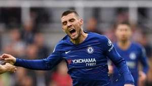 Mateo Kovacic Chelsea